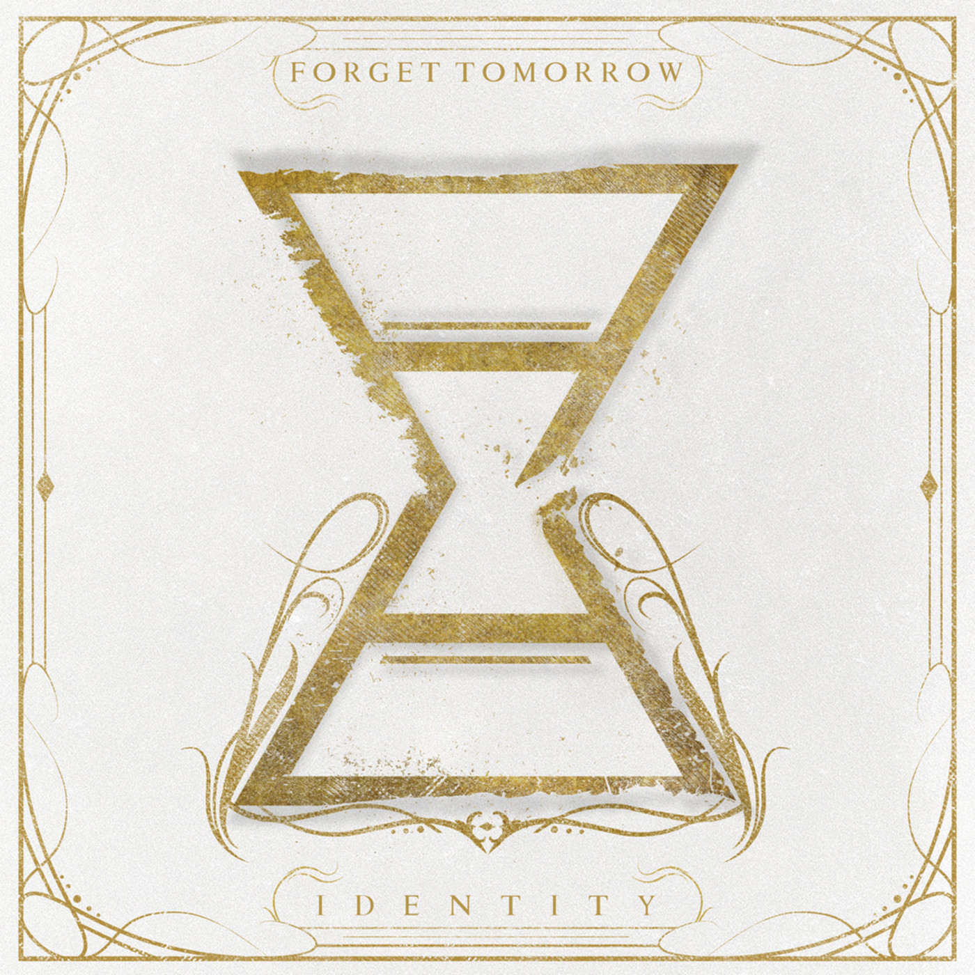 Forget Tomorrow - Identity [EP] (2014)