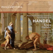 Handel: Teseo (Highlights)
