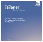 John Tavener: Eternity's Sunrise