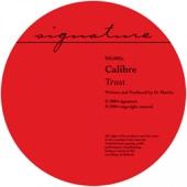 Trust - Single cover art