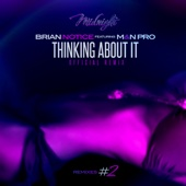 Thinking About It (Official Remix)