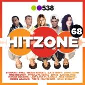 Verschillende artiesten - 538 Hitzone 68 kunstwerk