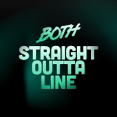 Straight Outta Line (Radio Edit) - Single