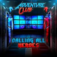 Adventure Club (2) - Gold