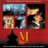 M. Butterfly (Original Motion Picture Soundtrack)