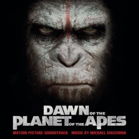 Dawn Of The Planet Of The Apes - Official Soundtrack