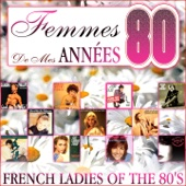Femmes de mes années 80 (French Ladies of the 80's)