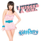 I Kissed a Girl - EP