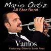 Vamos (feat. Gilberto Santa Rosa) - Single, Mario Ortiz Jr.