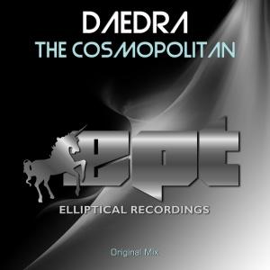DAEDRA - The Cosmopolitan - Single