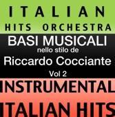 Basi Musicale Nello Stilo dei Riccardo Cocciante (Instrumental Karaoke Tracks) Vol. 2