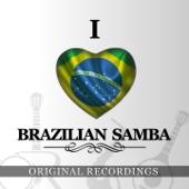 I Love Brazilian Samba