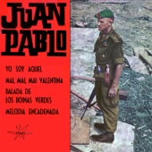 Balada de los Boinas Verdes - EP