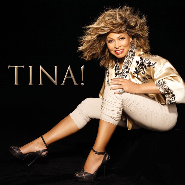 Tina! by Tina Turner