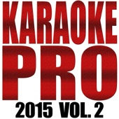 Fight Song (Originally Performed by Rachel Platten) [Karaoke with Backing Vocals]