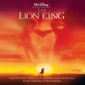 The Lion King (Special Edition) [Music From the Motion Picture]