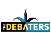 The Debaters: William Shatner (Season 8 Extended Play) - EP