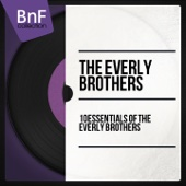 The Everly Brothers - I Kissed You kunstwerk