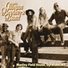 Live At Manley Field House, Syracuse, NY April 7, 1972, The Allman Brothers Band