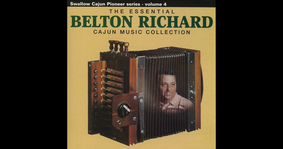 Belton Richard - The Streak