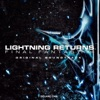 LIGHTNING RETURNS: FINAL FANTASY XIII ORIGINAL SOUNDTRACK ジャケット写真