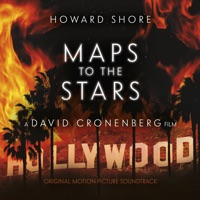 Maps to the Stars - Official Soundtrack