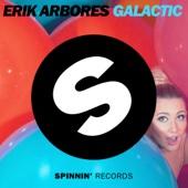 Galactic - Single cover art