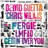 Gettin' Over You - EP, David Guetta