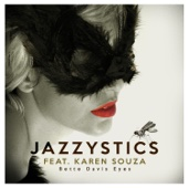 Bette Davis Eyes feat Karen Souza Jazzystics Granie na czekanie