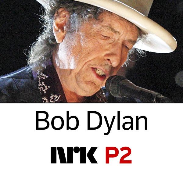 NRK – Bob Dylan