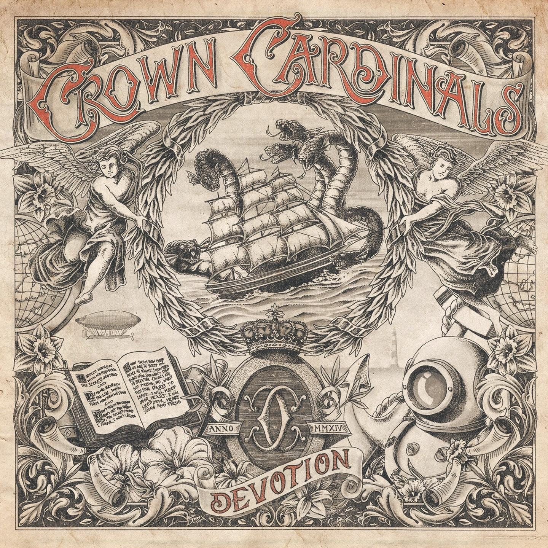 Crown Cardinals - Devotion (2014)