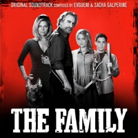 The Family - Official Soundtrack