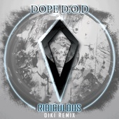 Ridiculous (Oiki Remix) - Single cover art