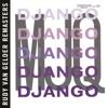 DJango (Rudy Van Gelder Remaster), The Modern Jazz Quartet