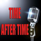 Time after time - Made famous by Javier Colon (Karaoke version)