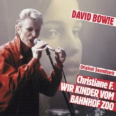 Christiane F. – Wir Kinder vom Bahnhof Zoo (Original Soundtrack) cover art