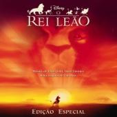 The Lion King: Special Edition (Original Motion Picture Soundtrack) [Portuguese Version]