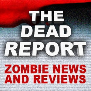 The Dead Report Podcast
