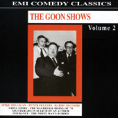 The Goon Shows, Vol. 2