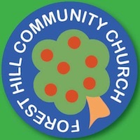 Forest Hill Community Church Podcast