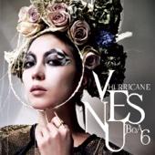 Hurricane Venus cover art