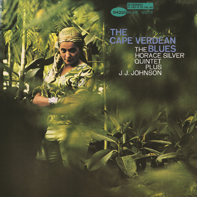Horce Silver: Cape Verdean Blues