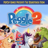Peggle 2 (Original Game Soundtrack) cover art