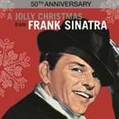 Jingle Bells - Frank Sinatra Cover Art