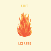 Like a Fire - Kaleo