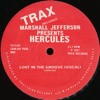 Buy Lost in the Groove - Single by Hercules on iTunes (Dance)