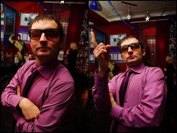 DJ Michael (Миша Гном)