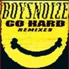 Go Hard Remixes - EP ジャケット写真