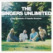 The Complete a Capella Sessions