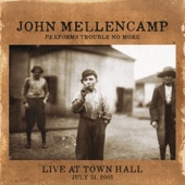 John Mellencamp - Stones In My Passway (Live At Town Hall/2003) bild